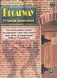 Die besten Of Broadway Musicals Cds - Broadway By Special Arrangement - Trombone Part/CD Bewertungen