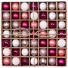 Mini Christbaumkugeln.Suchergebnis Auf Amazon De Fur Mini Weihnachtskugeln 2
