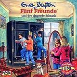 Fünf Freunde - Folge 47: Der singende Schrank