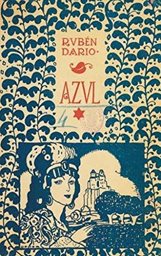 AZUL por Ruben DARIO