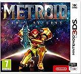 Metroid: Samus Return - Nintendo 3DS [Edizione: Francia]