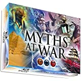 GDM Games - Myths at war: The end of the age of men, juego de cartas (MAW001)
