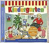 Lieder aus meinem Kindergarten - Die Weihnachtsfeier