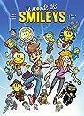Monde des Smileys, tome 1 : Mise à jour par Derrien