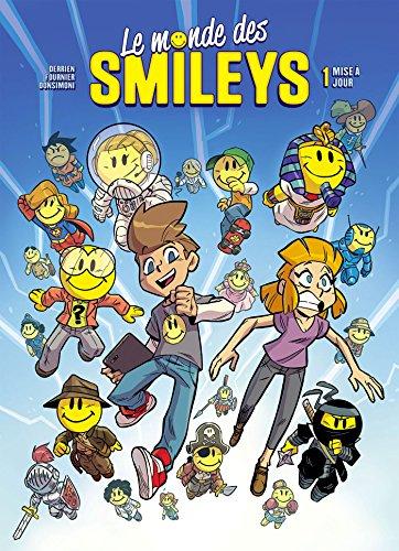 Le monde de Smileys (1) : Mise à jour