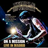 On A Mission - Live in Madrid (Doppel CD)