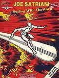 Play It Like It Is Guitar Joe Satriani Surfing With The Alien Tab