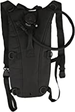 Generic Imported 3L Hydration Bladder Water Bag Pouch Backpack Hiking Climbing Campin - 54001802MG