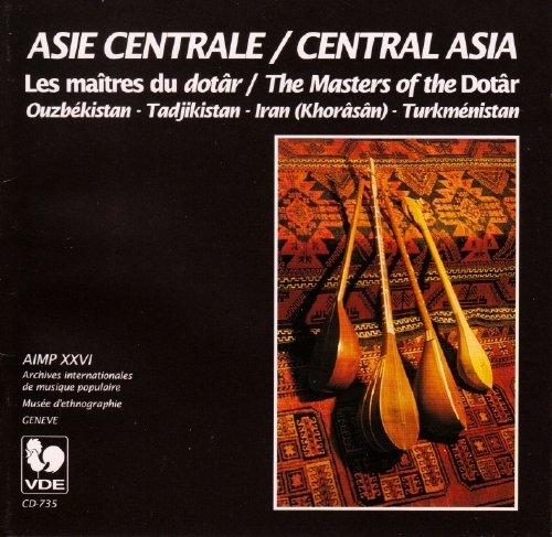 Zentralasien: Meister d.Dotar