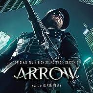 Arrow: Season 5 (Original Television Soundtrack)