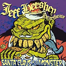 Santa Claus Is a Monster [Vinyl Single]
