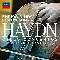 Cello Concertos (2016) - Haydn Cello Concertos