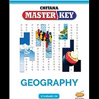 Std. 8 Master Key Geography (Mah. SSC Board)