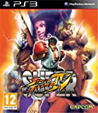 Cheapest Super Street Fighter IV (4) on PlayStation 3