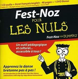 Fest Noz Pour Les Nuls KMCD 522