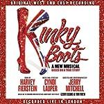 Kinky Boots (Original West End Cast R...