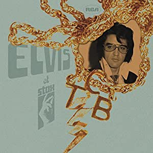 Elvis at Stax 40th Anniversary [Vinyl LP]