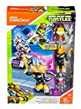 Mega Bloks Mega Construx Teenage Mutant Ninja Turtles Ralph Dimension X Battle Building Set