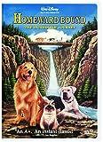 Best Buena Vista Home Video Dvds - Homeward Bound: Incredible Journey [DVD] [1993] [Region 1] Review