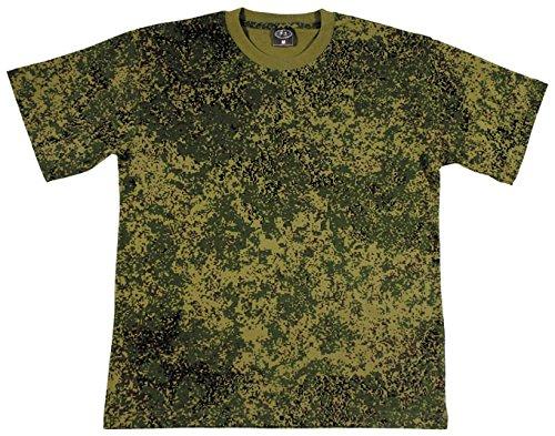 Nato-shop Das Beste Mil-tec Tactical T-shirt Mit Tasche Einsatzhemd Hemd Schwarz Oliv Coyote S-3xl Eleganter Auftritt T-shirts