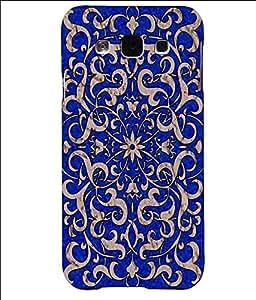 Samsung Galaxy A5 Back Cover For Samsung Galaxy A5 (NEU SPEED)