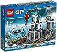 LEGO City Police 60130: Prison Island  Mixed