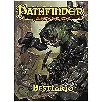 Devir Pathfinder Bestiario, edición de Bolsillo PFBESTP