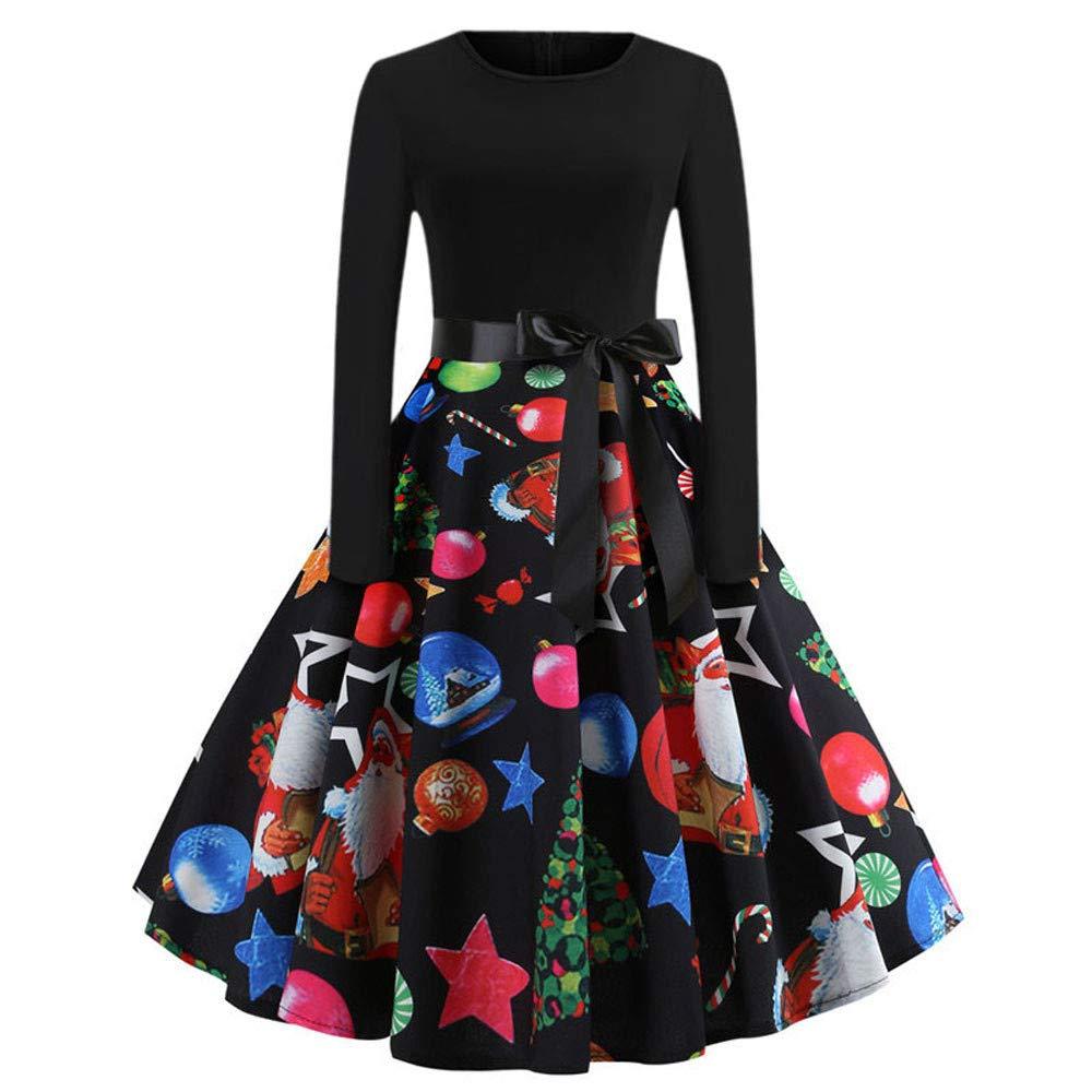 46d263e3a57a Maglione Manica Lunga Donna Semplice Maglia Vestito Ragazza Knit Pullover  Magliette Tumblr Invernali Casual Mini Abito