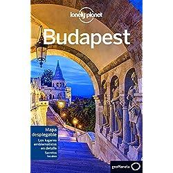Budapest 5 (Guías de Ciudad Lonely Planet)