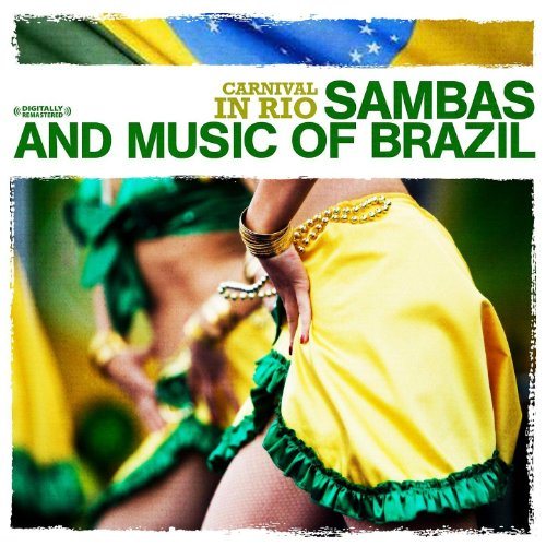 Petunien-Trio Rio Samba
