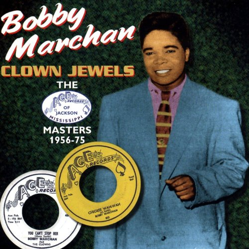 Clown Jewels - The Ace (MS.) Masters 1956 - 75
