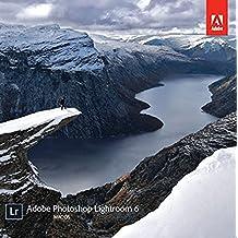Adobe Photoshop Lightroom 6 | Mac | Téléchargement