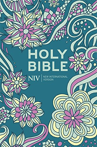 NIV Pocket Bible (Bible Niv)