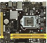 Biostar h110mhv3Intel H110lga1151Micro ATX Mainboard