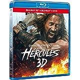 Hercules: The Thracian Wars (HERCULES (BLU-RAY 3D+2D+DVD), Spanien Import, siehe Details für Sprachen)