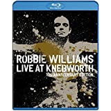 Robbie Williams - Live at Knebworth/10th Anniversary Edition