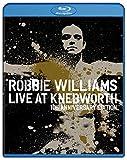 Live At Knebworth 10th Anniversary Edition [Blu-ray] [2013] [Region Free]