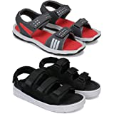 SWIGGY Combo Pack of 2, Sandal and floaters for Men