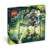 LEGO Alien Conquest 7051 - Dreibeiniger Alien-Roboter - LEGO