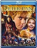 Peter Pan [Reino Unido] [Blu-ray]