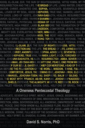 i-am-a-oneness-pentecostal-theology-english-edition
