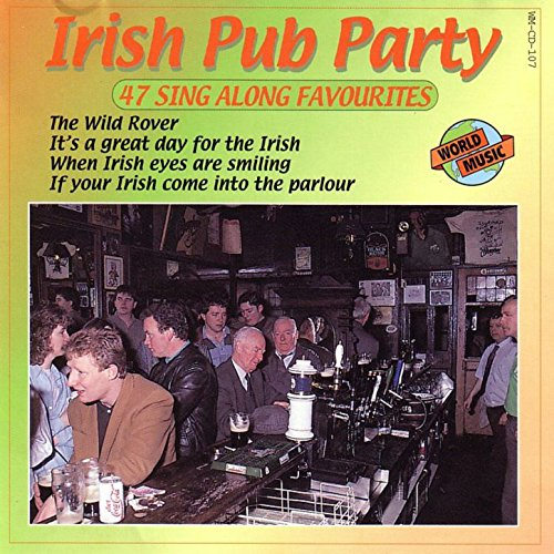 Bould O'Donohue / Homes, Boys Home / The Old Women From Wexford / The Jug Of Punch / Brennan On The Moor / The Irish Rover/ The Holy Ground Wexford Punch