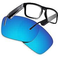 Sublime Optics - Lenti di ricambio per BOSE Tenor, trasparenti e 11 colori a scelta