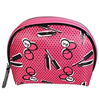 Barbie Pink Round Top Bag by Soho