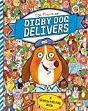 Digby Dog Delivers: A Search-and-Find Story (Search & Find Storybook)