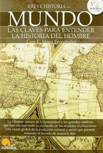 Descargar Libro Breve historia del mundo de Luis E. Íñigo Fernández
