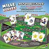 Dujardin Mario Kart Incontournable Mille Bornes, 59002