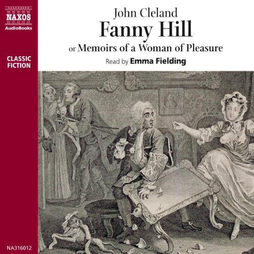 Fanny Hill  Audiolibri