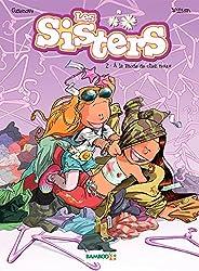 Les Sisters - Tome 2: à la mode de chez nous