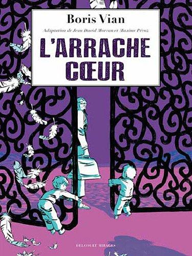 Arrache-coeur